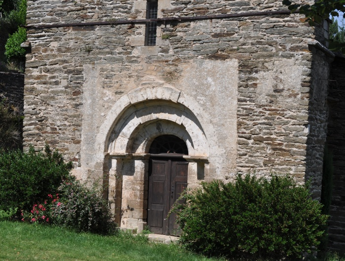 Eglise pourcharesse