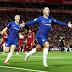 Chelsea's Savior, Hazard Speaks On Their  Stunning Win Against Liverpool