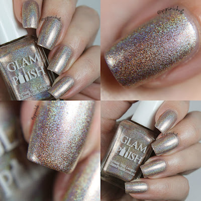 Glam Polish Exquisite