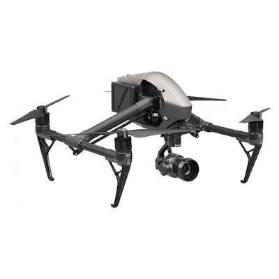 drone paling keren