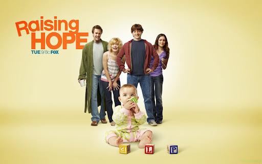 Gà Trống Nuôi Con Phần 1 hayhd.vn ga trong nuoi con phan 1 raising hope season 1 2010