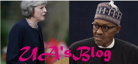 We Need Your Help In Fight Against Corruption – Nigeria Begs U.K