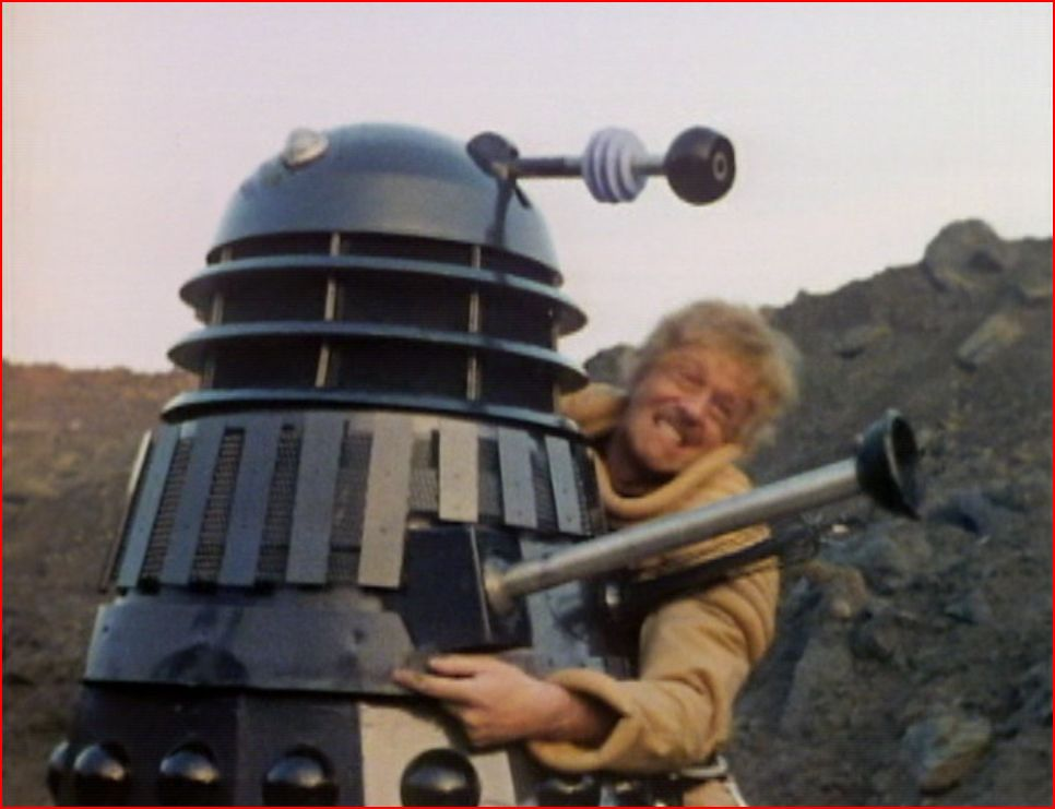 Doc Oho Reviews...: Planet of the Daleks written by Terry Nation and Home Planet Of The Daleks on cybermen home planet, angel home planet, sontaran home planet, doctor who dalek planet, time lords the home planet,