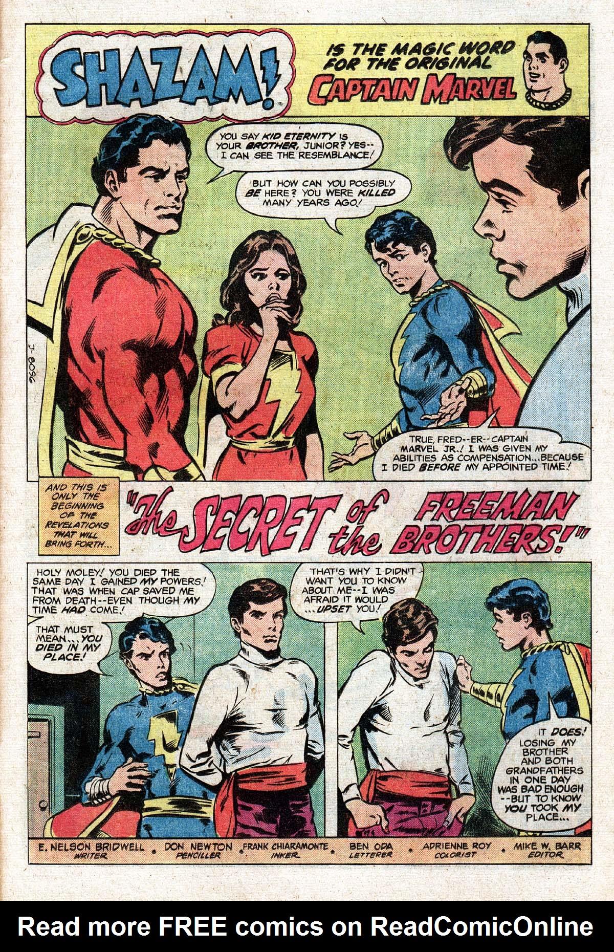 Read online World's Finest Comics comic -  Issue #280 - 37