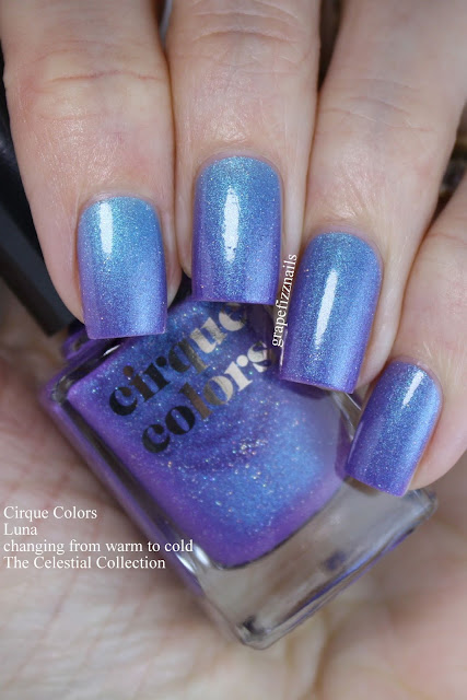 Cirque Colors Luna