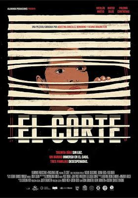 El Corte 2018 Custom HD Latino 5.1