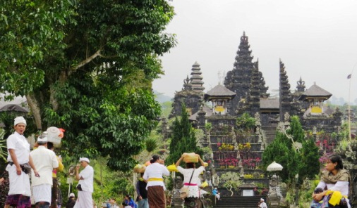 Bali Best Tourist Attractions Top 10 You Must See