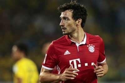 """""""Agen Bola - Hummels Bersemangat untuk Pertandingan Penting Bayern"""""""