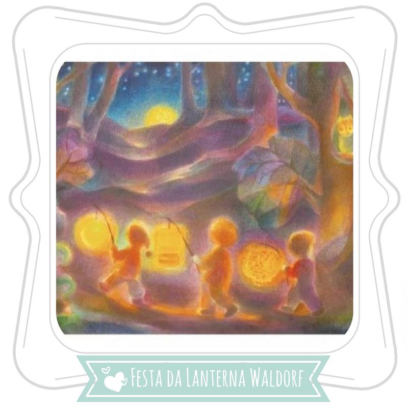 festa da lanterna waldorf