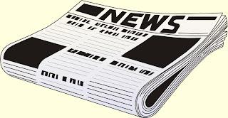 Resultado de imagem para jornais ajuda