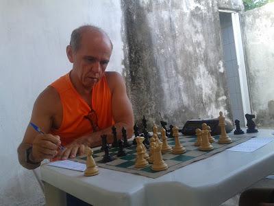 Resultado de imagem para alemberg de morais xadrez fotos
