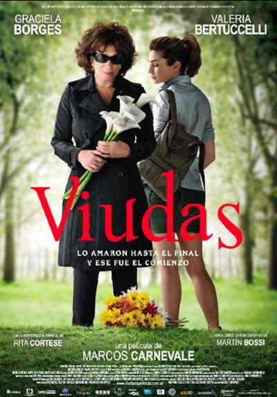 Viudas (2011) | 3gp/Mp4/DVDRip Latino HD Mega