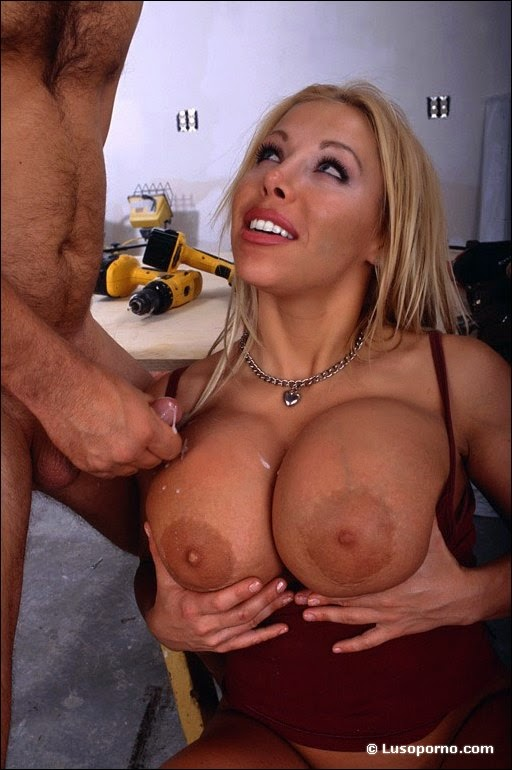 Lovette Tits 25