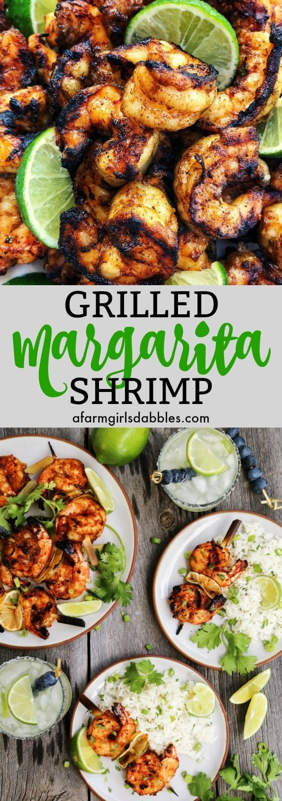 ★★★★★ 865 Ratings :  GRILLED MARGARITA SHRIMP #Instantpot #Bangbang #Shrimp #Pasta #vegan #Vegetables #Vegetablessoup #Easydinner #Healthydinner #Dessert #Choco #Keto #Cookies #Cherry #World #foodoftheworld #pasta #pastarecipes #dinner #dinnerideas #dinnerrecipes #Healthyrecipe