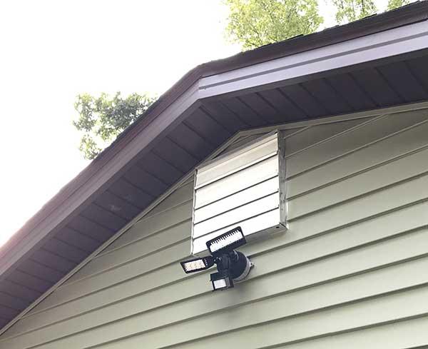 Sansi 30w Led Security Motion Sensor