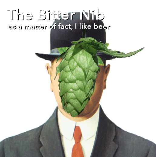 The Bitter Nib
