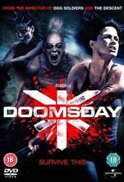 Doomsday: Juízo Final Torrent Thumb