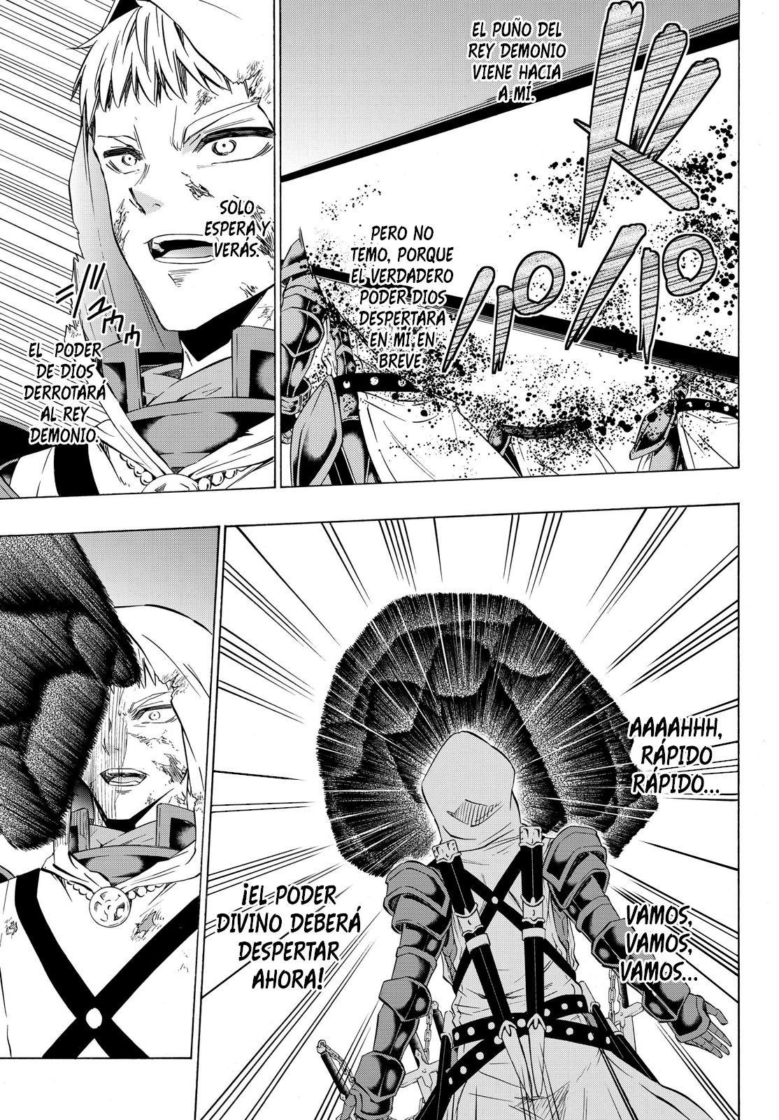 Isekai Maou to Shoukan Shoujo no Dorei Majutsu Chapter 34 - YoLoManga.com