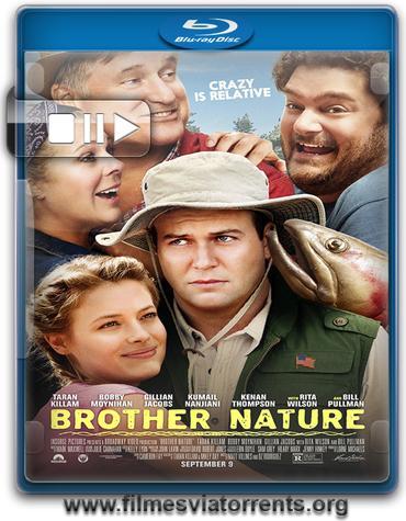 Irmão Natureza Torrent - WEB-DL 720p Dual Áudio