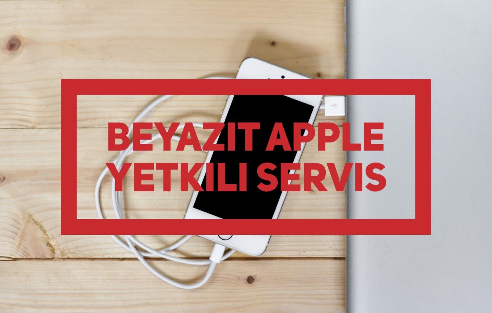 beyazıt iphone servis