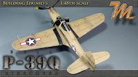 Bell P-39Q Airacobra 1/48 Eduard
