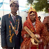 Lobatan! 700 Indian brides given wooden bats as weapon to fight off abusive husbands