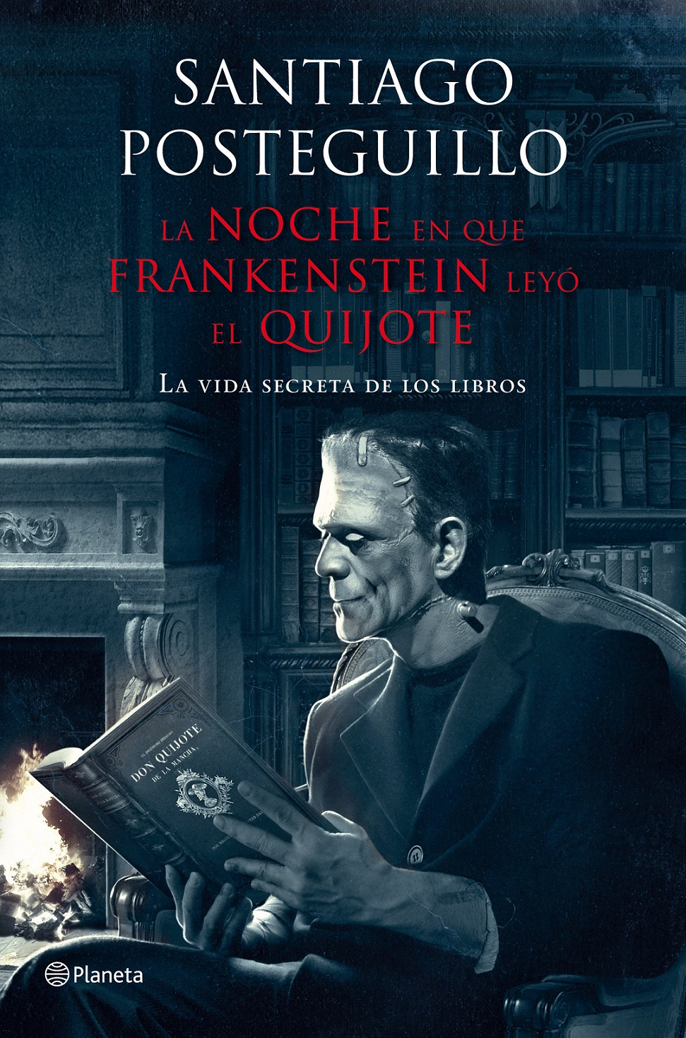 Frankestein Quijote