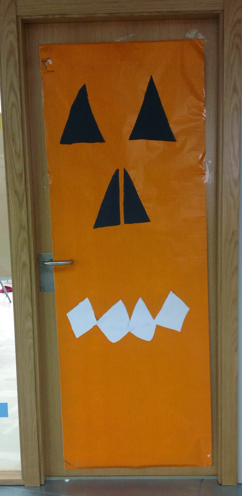 Third Grade Halloween Arts And Crafts