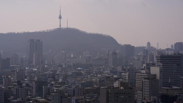 Una amenaza procedente de China preocupa a los surcoreanos más que el arsenal nuclear de Kim Jong-un