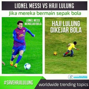 15 Meme 'Sepak Bola' Paling Drama Ini Bikin Ngakak Sampe Piala Dunia