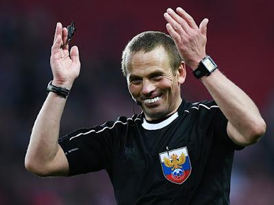 А. Егоров: Жирков проявил агрессию — такое не должно оставаться без внимания