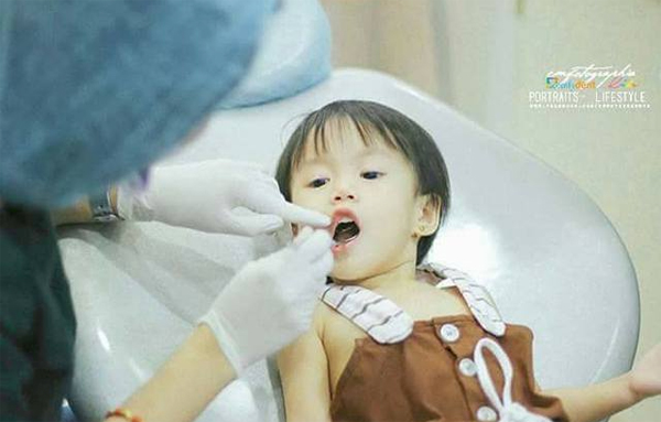 how to find a dentist for kids