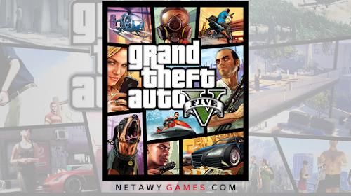 لعبة GTA 2017 اخر اصدار للكمبيوتر برابط مباشر سريع جدا