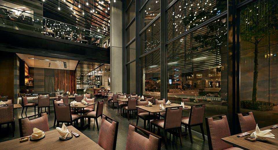 Top 5 Japanese Fine Dining Restaurants In Kl Small N Hot Malaysia Singapore Fashion Beauty