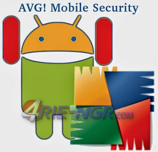 AVG AntiVirus PRO Android Security APK