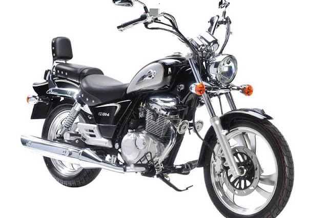 Suzuki GZ 150 Price in India