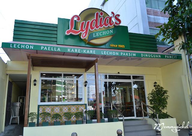 Lydia's Lechon - Timog