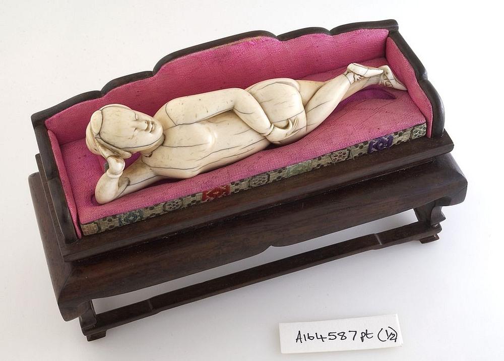 Chinese Medicine Dolls