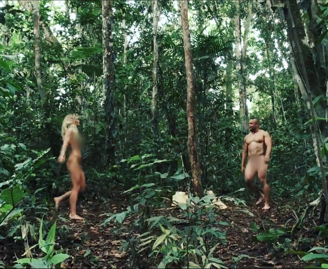 Melissa Miller Movies List And Roles Naked And Afraid - Season 10 -3583