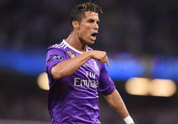 Cristiano Ronaldo scores 600th goal to put Madrid on brink of glory
