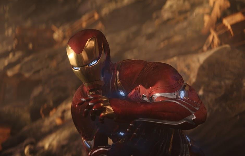 """Guardiões encontram Thor em vídeo inédito de """"Vingadores: Guerra Infinita"""""""