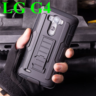 Military-Protection-Case-Cover-Holster-LG-G4