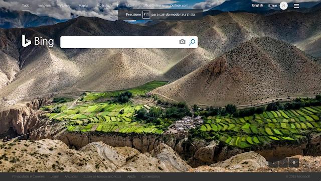 Algorítimo que acelera a busca do Bing agora é Open Source