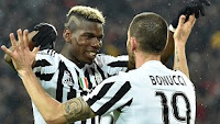 Juventus vs Inter Milan 2-0 Video Gol & Highlights