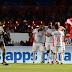Veracruz perdió 3-1 ante Morelia