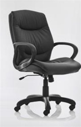 Ergonomic Office Seating Naples Conference Chair