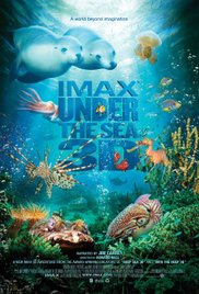 Watch Under the Sea 3D Online Free 2009 Putlocker