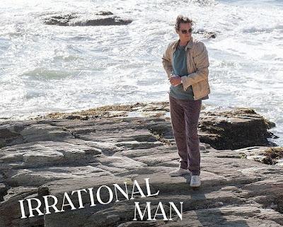 IRRATIONAL MAN - Woody Allen 11