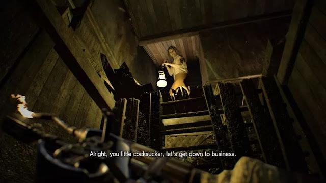 Walkthrough Resident Evil 7 (BIOHAZARD VII) - Part 7 Bahasa Indonesia