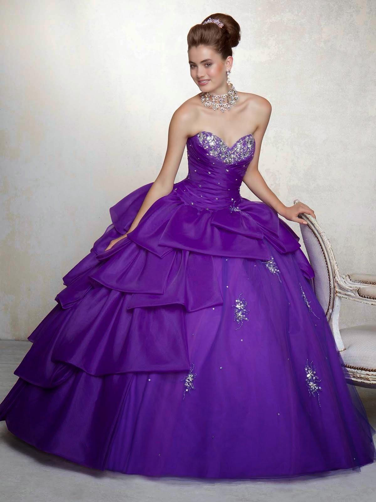 Excelente Vestidos De Fiesta Sorprendentes Ideas Ornamento ...